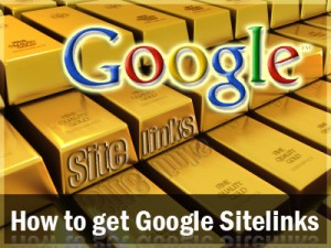 How to get Google Sitelinks in your SERP