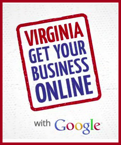 Virginia Get Your Business Online | SEO Services by click-finders