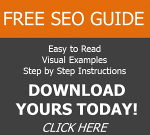 SEO Guide - FREE Download by Click finders