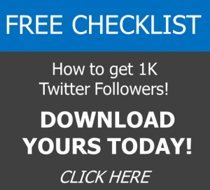 How to get 1K Twitter Followers | Click finders